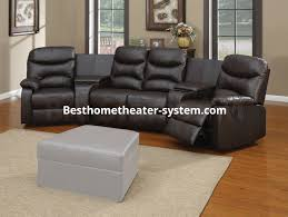 home movie theater systems home theater seating loveseat 1 best home theater systems home