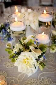 candle centerpiece wedding flowers and candle centerpieces for weddings great wedding