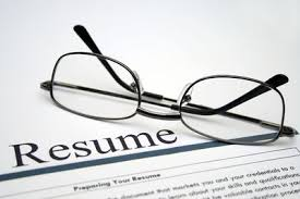 Sample Of Resume For Job Application by How To Write Job Descriptions For Your Resume