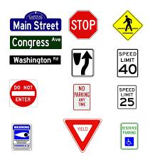 Custom Decorative Signs Custom Street Signs Capital Streetscapes