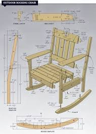 Free Woodworking Plans Outdoor Chairs by 87 Best Garden Furniture Images On Pinterest Outdoor Furniture