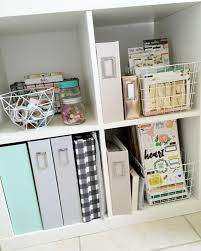 astuce rangement bureau astuce rangement bureau source d inspiration by laeti s desk crate