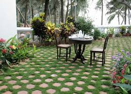 home and garden decorating ideas terrace garden decoration ideas
