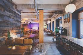 bureau partage espaces de coworking les cafés à où travailler