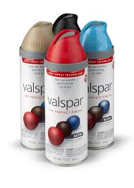Valspar Satin Spray Paint - valspar spray paint creative package design package design and