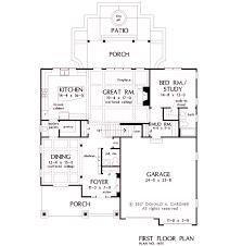 Donald Gardner Floor Plans House Plan 1455 U2013 Now In Progress Houseplansblog Dongardner Com