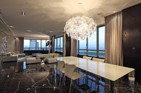 Unique Dining Room Chandeliers Dining Room Dining Room Chandelier And Hanging Pendants Modern