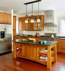 Kitchen With Island Design Ideas Charming Kitchen Kitchen Ideas Kitchen Blue Along Withstove Along