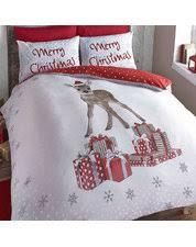 Double Christmas Duvet Christmas Bedding Massive Range Of Christmas Duvets Online
