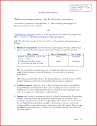 business contracts maintenance contract templates lumber broker