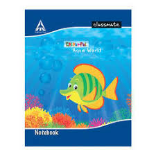 classmate notepad classmate notebook at rs 150 school stationery laksha