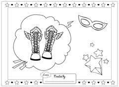 fun activities printables u2013 lottie dolls