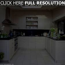 kitchen inspiring innovative shaped kitchen ideas new designs