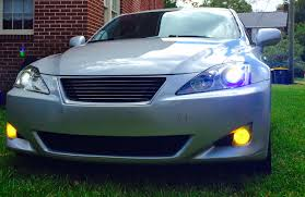 lexus is350 jdm jdm yellow fogs clublexus lexus forum discussion