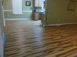 Tranquility Resilient Flooring 5mm Magnolia Springs Hickory Click Resilient Vinyl Tranquility