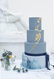 dusty blue ocean wedding cake wedding cakes pinterest dusty