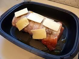 comment cuisiner roti de porc rôti de porc au four la recette facile par toqués 2 cuisine