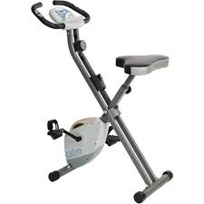 best black friday deals for fitness equipment calm folding exercise bike walmart com