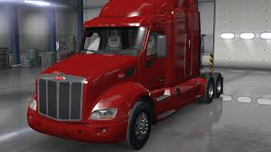 volvo american truck peterbilt 579 hd logos american truck simulator mods ats mods
