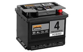 battery car halfords 4 year guarantee hcb063 ca