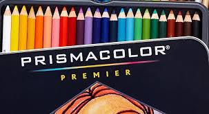 prismacolor colored pencils best colored pencils inspirational zone