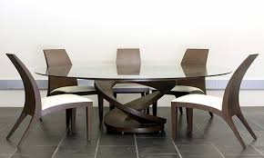 kitchen magnificent round dining room sets modern white dining