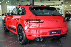 Porsche Macan Gts - porsche macan gts launched in malaysia u2013 rm710k image 509744