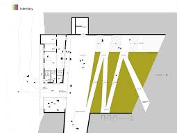 Roman Floor Plan by Gallery Of Redesign Of The Roman Quarry Disposed Opera Festivals