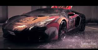 build your lamborghini aventador this iron lamborghini aventador paint will your mind