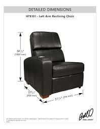 theater chairs for the home theatre chairs design