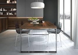 table de cuisine moderne table de cuisine moderne table ronde cuisine maison boncolac