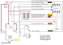 some wiring diagrams yamaha xs650 forum u2013 readingrat net