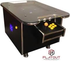 Batman Coffee Table For Sale Table Arcade Game Ebay
