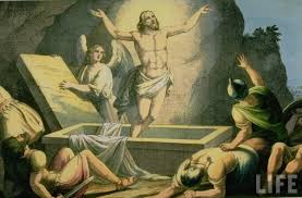 pictures of the resurrection of jesus