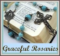 buy rosary buy beaded rosaries bronze rosary parts vintage antique reproductions