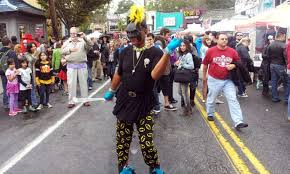 five points parade and festival atlanta ga
