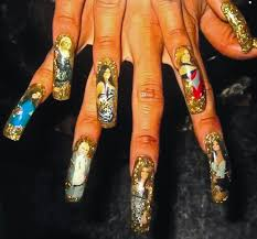declaring war against bad nails style nails magazine