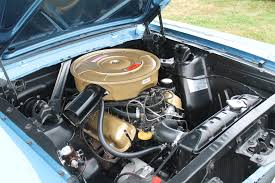 1965 mustang 289 horsepower a 1965 ford mustang 2 2