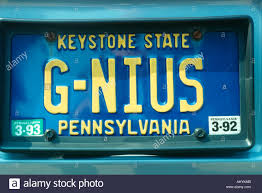 Pa Vanity Plates Pennsylvania Vanity License Plates Instavanity Us