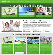 cruise travel agents images New lead generator for travel agents from cruise planners travel jpg
