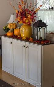 Fall Decor For The Home Beautiful Decor For Anywhere In Your Home Home Around The