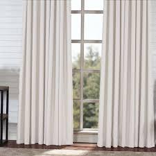 block light weight blackout curtains plaster white u2013 loft curtains