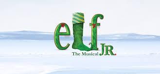 elf musical jr music theatre international