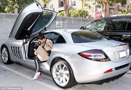 mercedes slr mclaren 2012 price borrows kanye s 500 000 mercedes slr mclaren