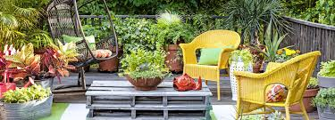 Outdoor Garden Design Ideas 4 Delightful Garden Design Ideas For Your Hospitality Business