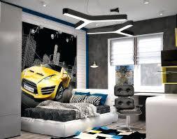 deco pour chambre ado garcon deco chambre ado garcon bleu gris pour poster mural anthracite