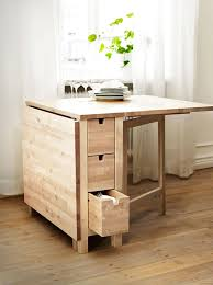 Portable Dining Table by Home Design Ikea Folding Dining Table In 85 Interesting And