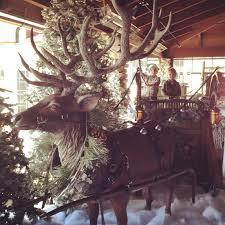 femme au foyer christmas at grove park inn