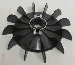 electric motor fan plastic low profile plastic motor fan plw engineering