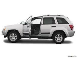 2005 Grand Cherokee Interior 2005 Jeep Grand Cherokee Warning Reviews Top 10 Problems